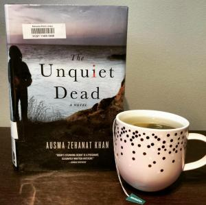 Unquiet Dead Review